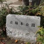 辻鉢木公園