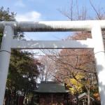 文蔵神明社