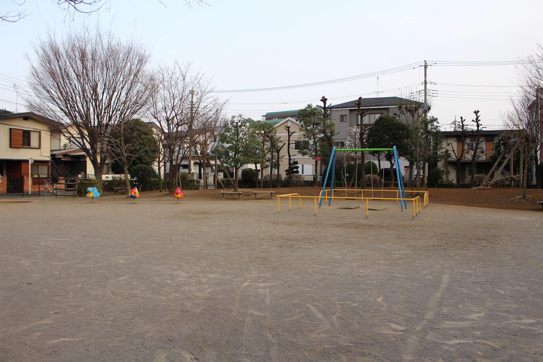 根岸西児童公園
