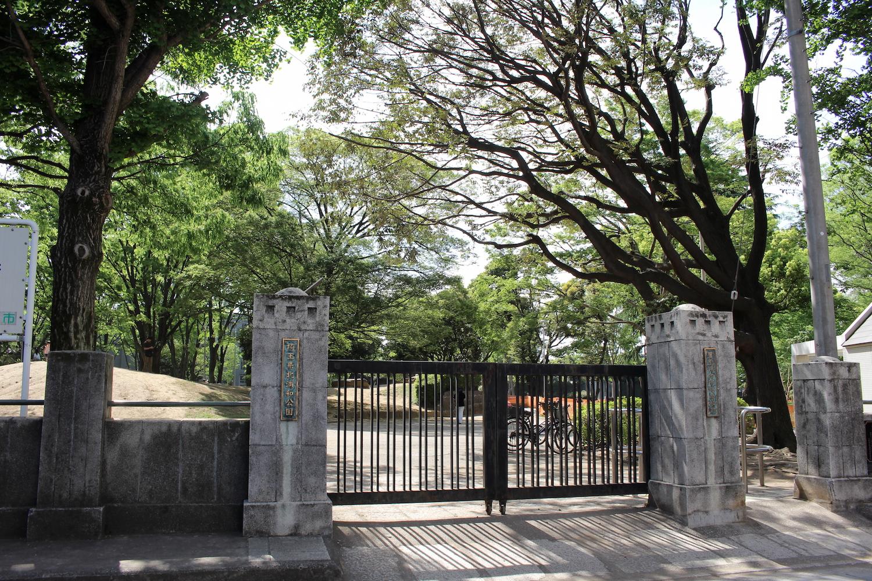 北浦和公園