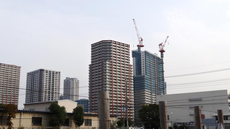 ナリア V.S. 武蔵浦和SKY&GARDEN(20151021)