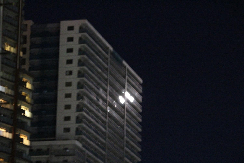 満月(武蔵浦和SKY&GARDEN)