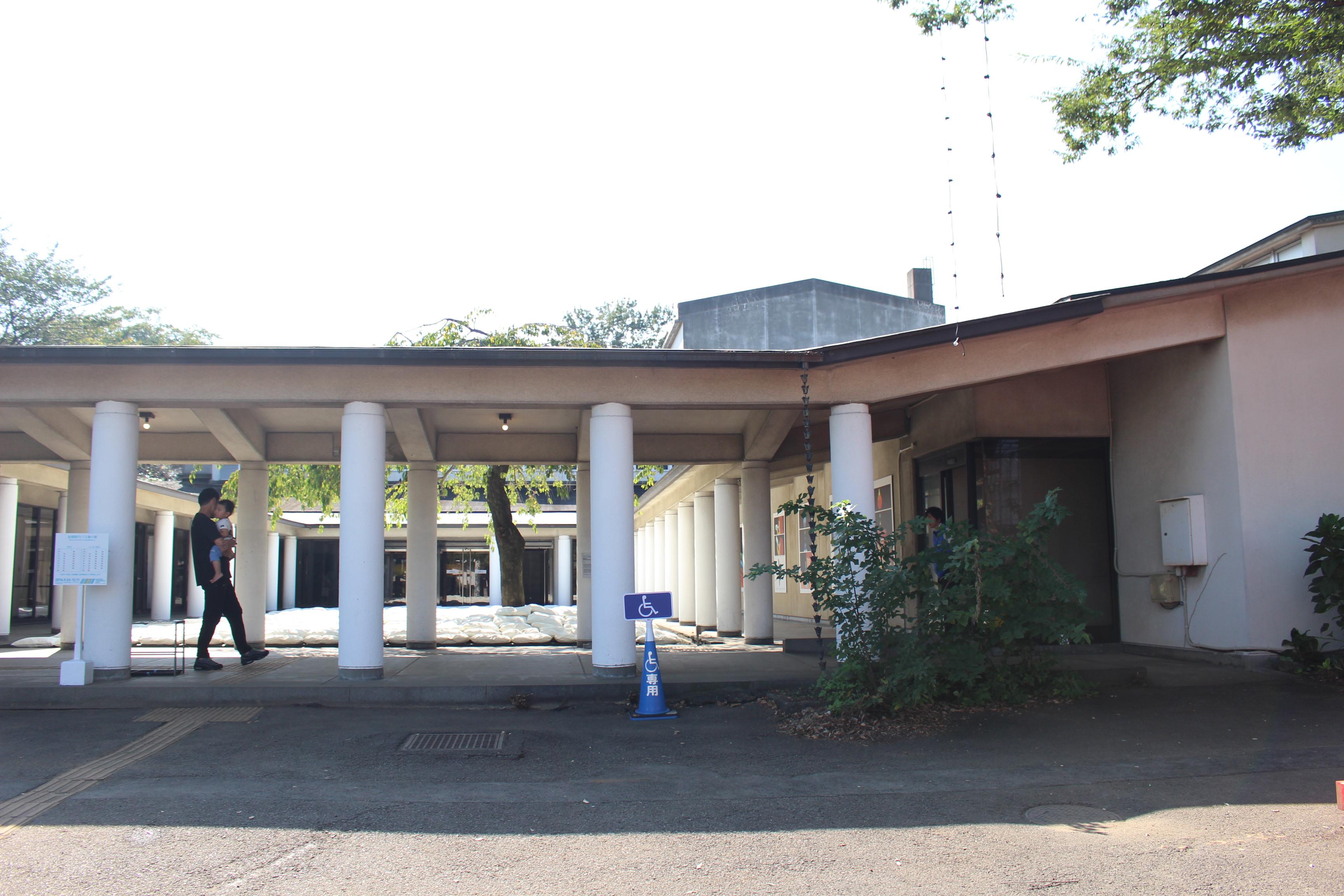 旧民俗文化センター